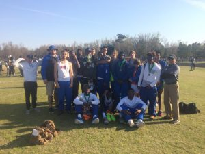 2017 Adidas Low Country Invitational