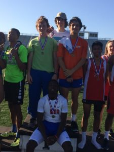 Father Kelly, County, and Cane Bay Invite
