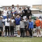 Boys AAA State Track Champions (photo gallery)