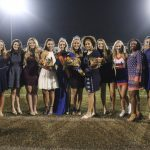 9.29.17 Homecoming Game VS Manning W 34-28 (photo gallery – game highlights and Homecoming court – game day photos by Nicole Bullard)