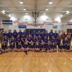 Volleyball Camp Recap