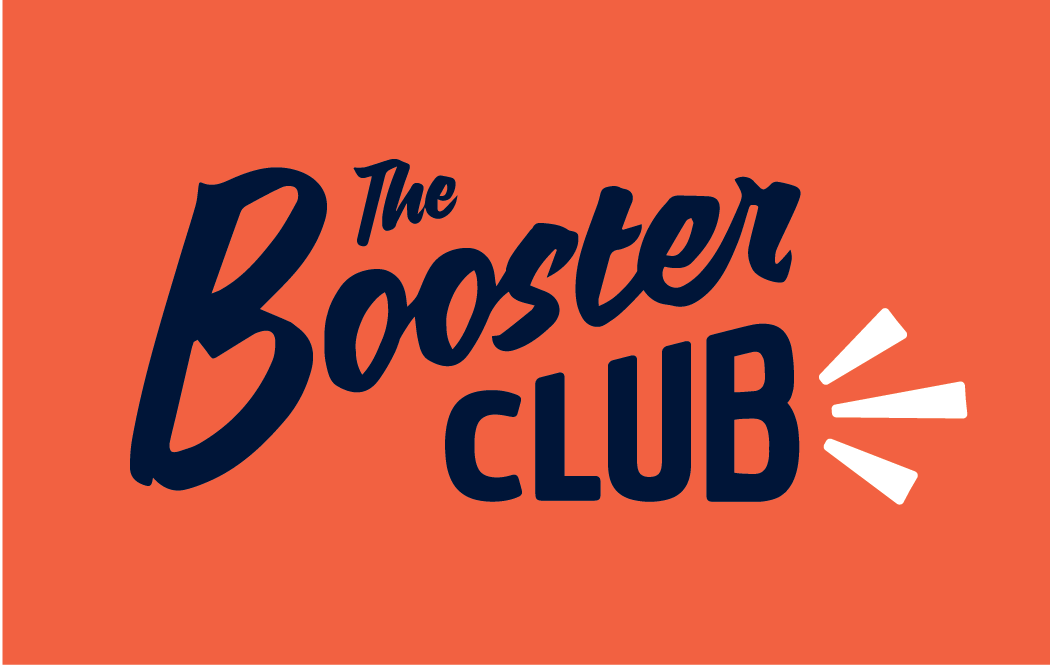 Booster Club Board Position OPEN