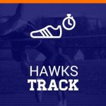 Hawks Track and Field Compete at Tri-County Track meet