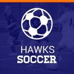 Boys Junior Varsity Soccer beats Manning 2 – 0
