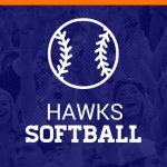 With Ashlyn Harrison On The Mound, the JV Hawkettes Shuts Out Battery Creek