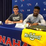 Pooser, Hart punch tickets to next level for HHS