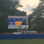 Hawkettes Softball win District Championship after beating Dillon on Wednesday