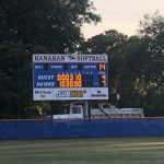 Hawkettes Softball advance to Lower State Championship.