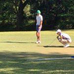 Hanahan Golf 2019