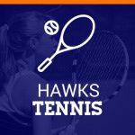 Girls Varsity Tennis falls to Manning