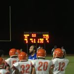 Boys Junior Varsity Football beats Philip Simmons High 20 – 14