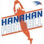 Hanahan Football falls to Philip Simmons High 27 – 18