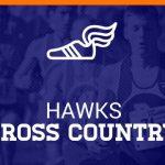 Hawks Boys XC places 13th in Warrior XC Invitational