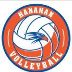 Girls Varsity Volleyball beats Georgetown 3 – 0