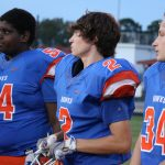 10.31.19: Hanahan JV Football beats Waccamaw 36-18 (photo gallery)/Photos by Cyril Samonte
