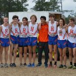 Hanahan XC 3A State Final Photos