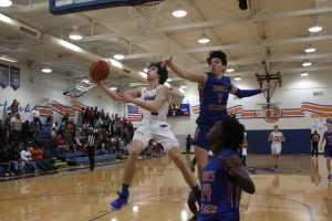 Hanahan Varsity Boys Basketball Photo Gallery for week 12.13.19/Photos by Cyril Samonte