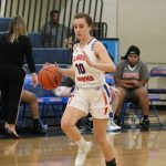 Photo Gallery: Hanahan Varsity Girls Basketball vs Stratford HS (1.7.2020) & Bishop England HS (1.10.2020) - Photos by Cyril Samonte