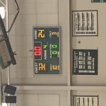 Girls Varsity Basketball beats Academic Magnet 32 – 24