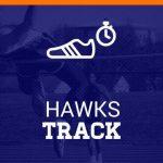 Boys Varsity Track finishes 7th place at Adidas Invitational