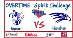 Go vote for your Hawks in SCHSL Spirit Challenge – Polls close at 1:30 PM Today!