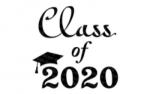 Important Graduation Information (graduate info, parking, livestream link)