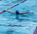 Swimmers Eligible for State Meet