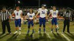 10.30.2020 (PHOTO GALLERY):  Hanahan Varsity Football @ Philip Simmons HS (Won, 21-7) - Photos by Cyril Samonte