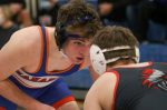 2.17.2021 (PHOTO GALLERY):  Hanahan Varsity Wrestling vs Gilbert HS/ 3A Lower State Championship - Photos by Cyril Samonte