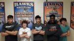 Wrestlers Heading to State