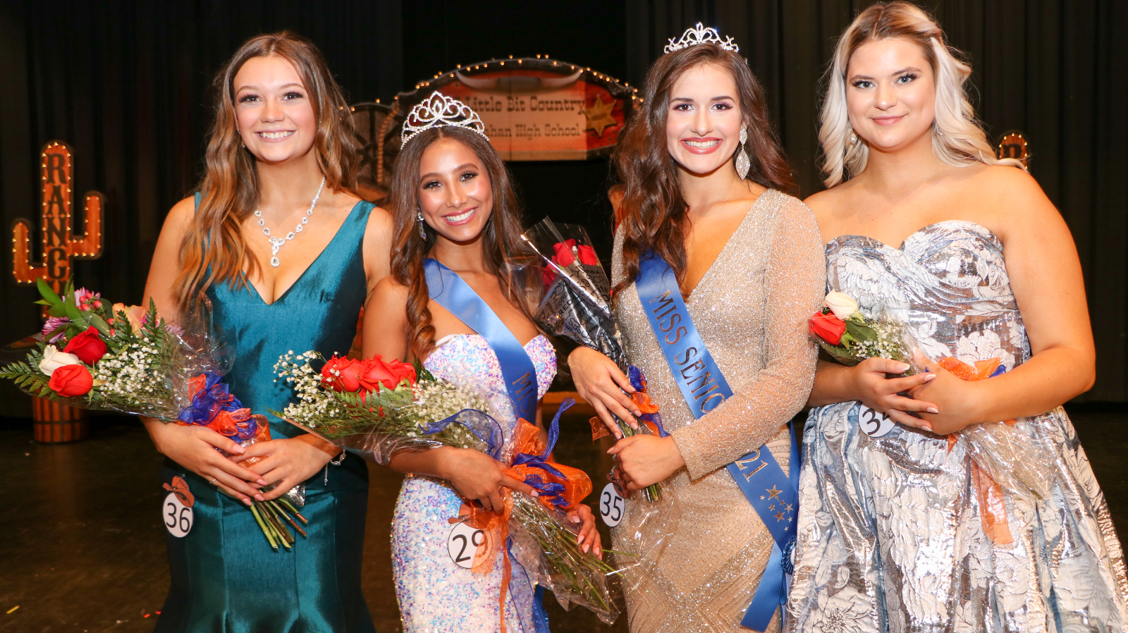 3.27.2021 (PHOTO GALLERY): 2021 Miss Hanahan Pageant – Photos by Cyril Samonte
