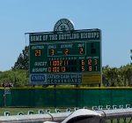 Hawks Baseball Take Region Crown