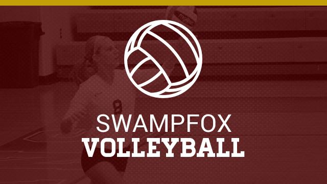 2018 Volleyball Calendar