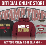 Get Your Swamp Fox Spirit Gear Here!