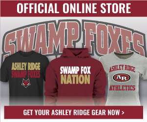 Swamp Foxes are going Nike!