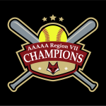 Congratulations Swamp Fox Softball Region Champions!