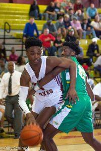 Shs vs Ashley Ridge Boys Basketball