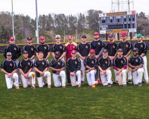 Boys Baseball Team holds Alumni Game