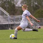 Cuthbertson vs Ashley Ridge Girls Soccer