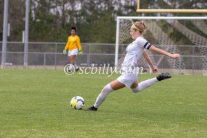 Cuthbertson vs Ashley Ridge Girls Soccer