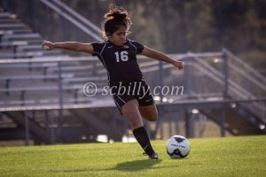 Shs vs Ashley Ridge Jv Girls Soccer
