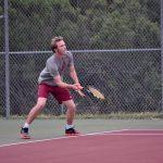 Tennis - Varsity Boys