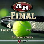 Boys Varsity Earns Region Win! Beats West Ashley 4 – 2