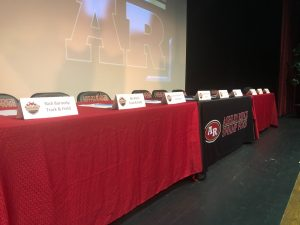 Signing Day April 23