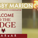 Bobby Marion Joins Swamp Fox Staff!