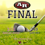 Girls Varsity Golf beats Cane Bay 214 – 249