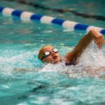 Swamp Fox swim team successful at state swim meet