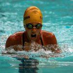 Swim Team defeats Fort Dorchester