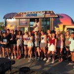 ARHS Girls Tennis Clinches Region Title!