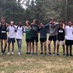 Cross Country Region Meet - 2019